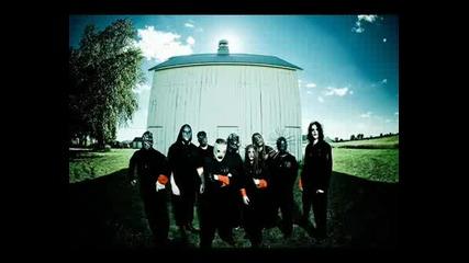 Slipknot-Butchers Hook (Preview)