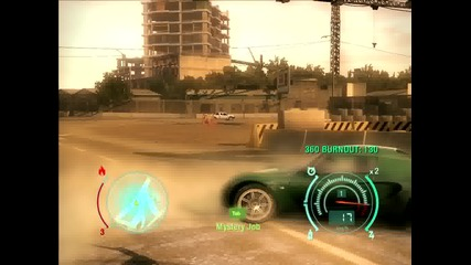 Nfs Undercover 360 Spin