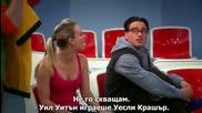 Теория за големия взрив / The Big Bang Theory / S03 E019