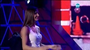 Ники Георгиев - Танц на пилон - И аз го мога (01.04.2015)