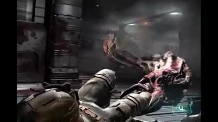Dead Space - Chapter 3 Part 3