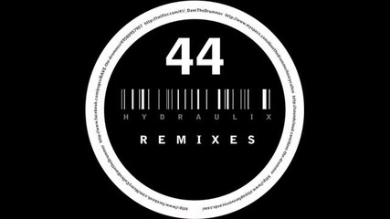 Dave The Drummer & Chris Liberator - Underthreat (patrick Dsp Remix)