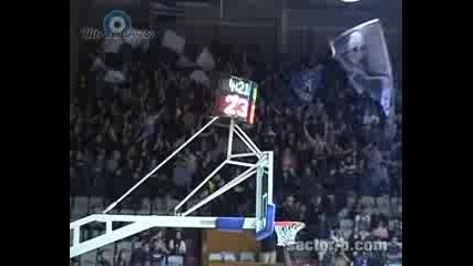 Levski Sofia vs Steaua Bucurest - Ти си любовта