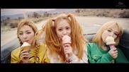 (превод) Red Velvet - Ice Cream Cake
