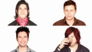 The Last Bandoleros - Where Do You Go? (Оfficial video)