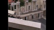 Aмфитеатара в пловдив (стария град)
