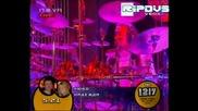Пей С Мен 24.03.2008 Втори Концерт - Любо&Надежда - Море Пиле, Славей Пиле