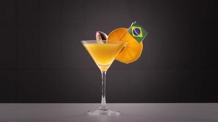 Смях! Бразилия и Германия в 10 секунди..