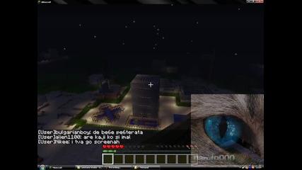 Пирамидата на pr07o7yp3 в Hardcraft!