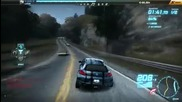 Need for Speed World The Best