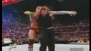 Wwe Jeff Hardy Vs. Chris Masters