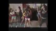 Behind The Scenes Sneakernight 5 - Vanessa Hudgens