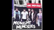 One Direction - Half A Heart [ Midnight Memories 2013 ]