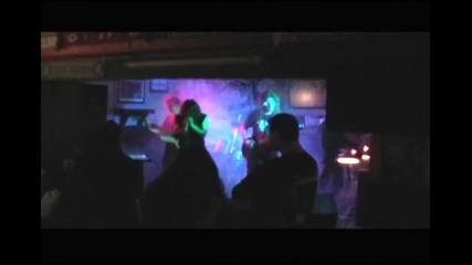 Хадес - Концерт В Three Lions Club - Варна - 03.04.2011 - Част 6