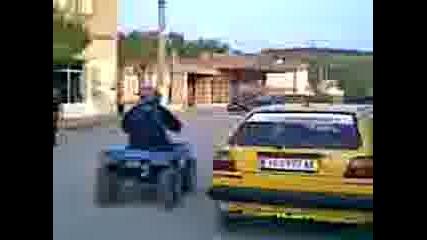 Dragoevo Atv I Bike