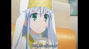 Toaru Majutsu no Index - 07