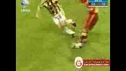 Galatasaray - Fenerbahce 5 - 1