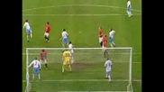 Ман. Юнайтед - Астън Вила 4:0 (29.03.08)