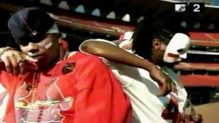 Много Добър Ремикс Jermaine Dupri ft P. Diddy, Snoop Dogg & Murphy Lee - Welcome to Atlanta