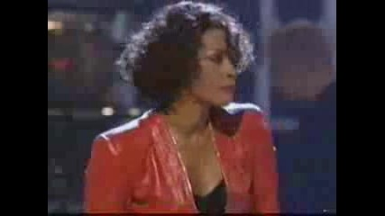 Its Not Right But Its Okay - Whitney Houston Live!