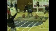 nikolabull - Мъртва тяга 282, 5 кг! (28.03.10)