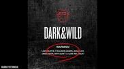 [+ Бг Превод] Bts - Intro - What Am I To You [1 album Dark&wild;]