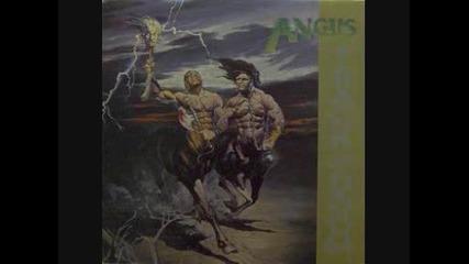 Angus - Heavyweight Warrior