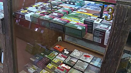 Russia: 'He only got ammunition from us' – Kerch gun shop employee on college attacker