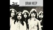Uriah Heep - The Ballads (2/2)