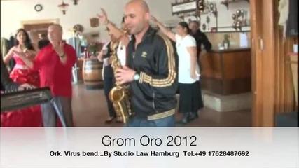 Virus bend 2012 - Youtube