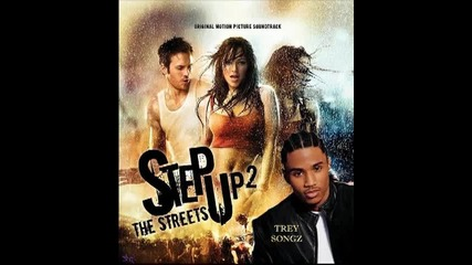 Trey Songz-can't Help But Wait (step-up 2 soundtrack)