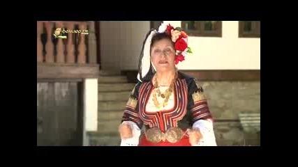 Цветанка Илчева - Черешчица род родила