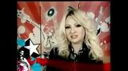 Music Idol 2 - Елена - Жажда За Моя Песен