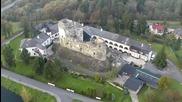 Замъкът Липтовски Храдок, Словакия
