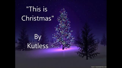 This is Christmas - Kutless (lyrics) ... превод ...