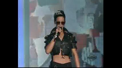 T.i. Feat. Rihanna - Medley MTV VMAs 08