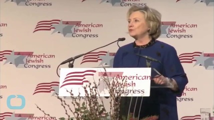 Hillary Clinton Rips GOP Candidates