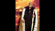 Solomon Burke - Time Is a Thief