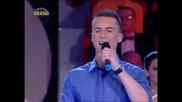 Milan Mitrovic - Necu da me starost pita (Grand Show 23.03.2012)