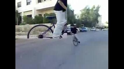 Bike Drift