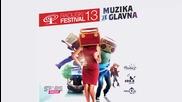 Jelena Kostov - Sebicna - ( audio 2013 ) - Radijski Festival