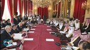 France, Saudi Arabia Inch Closer to Civil Nuclear Deal