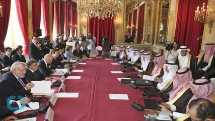 France, Saudi Arabia Inch Closer to Civil Nuclear Deal