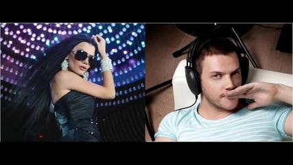 Теодора ft. Sinan Akcil - Cumartesi C D - R I P New 2011