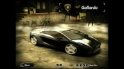 15 - Те Боса В Need for Speed Most Wanted