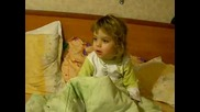 Валерия Се Събуди От Сън