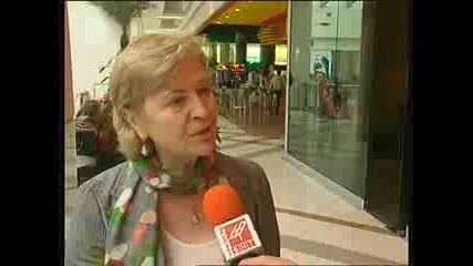 Novinite na Bnt More s Nadezhda Sutreva i Prognoza za vremeto 08.05.2011