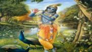 Mahavishnu Swami Little Gokool - Rising Moon - Mahamantra