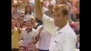Wimbledon 1999 : BBC oбзор