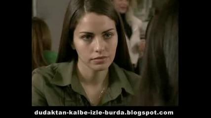 [youtube - Hq] - Dudaktan Kalbe Lamia ve Kenan Klip!!